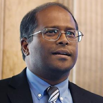 Dr. Sanjith Wijesinghe