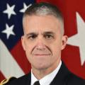 Brig. Gen. Douglas Stitt