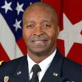 Lt. Gen. Bruce Crawford