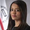 Amber Chaudhry