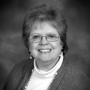 Laurie M. Johnson,  MS, RHIA, FAHIMA, AHIMA-Approved ICD-10-CM/PCS Trainer